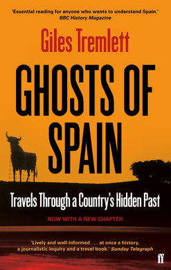 Ghosts of Spain-Travels Through a Country's Hidden Past