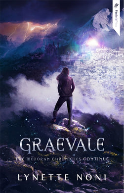 Graevale (Medoran Chronicles Book 4)-Medoran Chronicles Book 4