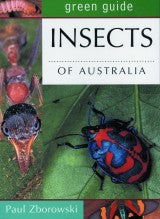 Green Guide: Insects of Austra