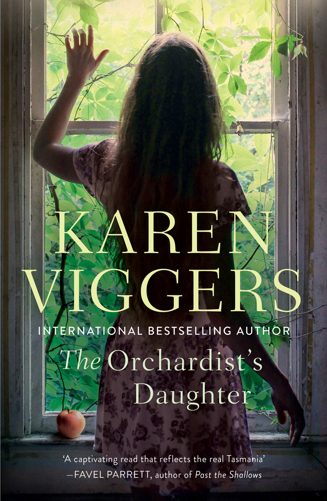 Orchardist's Daughter