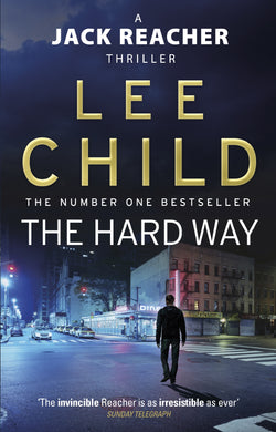 '-(Jack Reacher 10) Hard Way