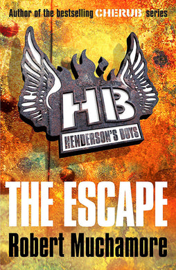 Henderson's Boys: The Escape-Book 1