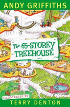 Load image into Gallery viewer, 65-Storey Treehouse