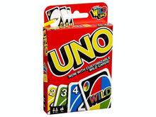 Load image into Gallery viewer, UNO CARD GAME