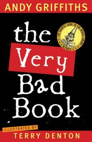 Very Bad Book