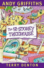 Load image into Gallery viewer, 52-Storey Treehouse