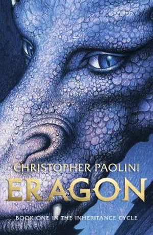 Eragon-Book One