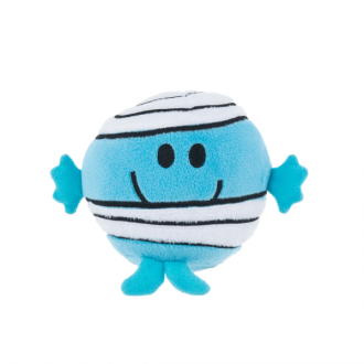 MR BUMP PLUSH TOY