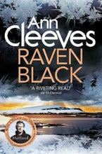 Load image into Gallery viewer, Raven Black: The Shetland Series 1