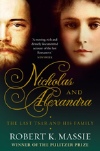 Load image into Gallery viewer, Nicholas and Alexandra: The Fall of the Romanov Dynasty