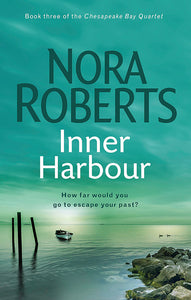Inner Harbour-Number 3 in series