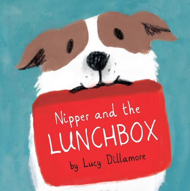 Nipper and the Lunchbox-Softcover