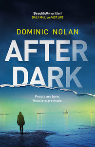 After Dark-a stunning and unforgettable crime thriller