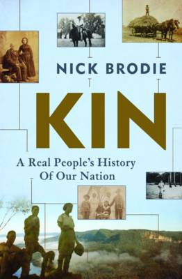 Kin-A Real People's History of Our Nation