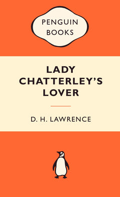 Lady Chatterley's Lover: Popular Penguins
