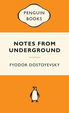Notes from Underground: Popular Penguins