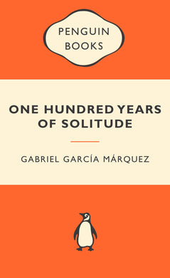 One Hundred Years of Solitude: Popular Penguins