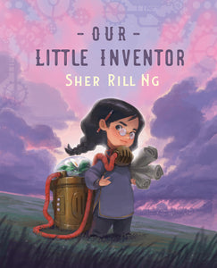 Our Little Inventor