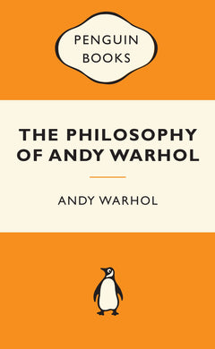 Philosophy of Andy Warhol: Popular Penguins
