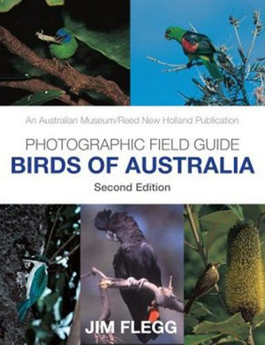 Photographic Guide to Birds of