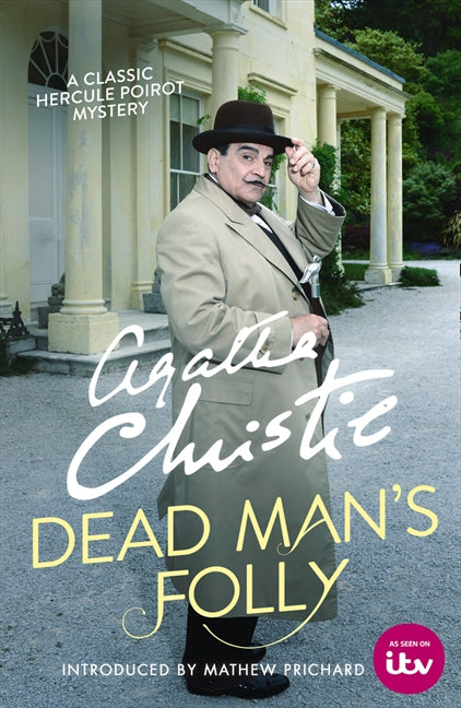 Poirot - Dead Man's Folly