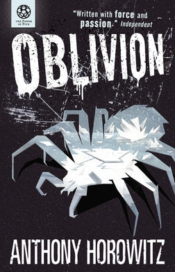 Power of Five Bk 5: Oblivion