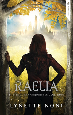Raelia (Medoran Chronicles Book 2)-Medoran Chronicles Book 2