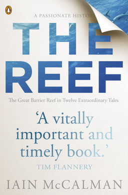 Reef: A Passionate History