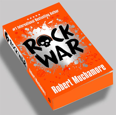 Rock War-Book 1