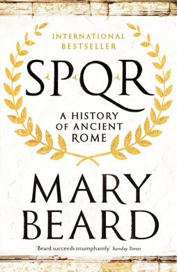 SPQR-A History of Ancient Rome