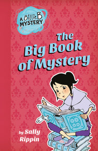 Big Book of Mystery