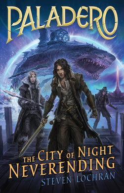 '-Paladero Book 2 City of Night Neverending