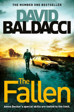 Fallen: An Amos Decker Novel 4