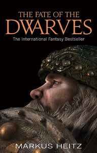 The Fate Of The Dwarves-Book 4