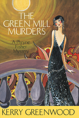 '-Phryne Fisher's Murder Mysteries 5 Green Mill Murder