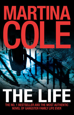 The Life-A dark suspense thriller of crime and corruption