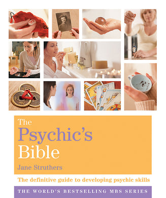 The Psychic's Bible-Godsfield Bibles