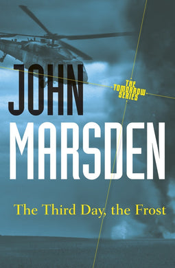 Third Day, the Frost: Tomorrow Series 3