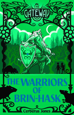 Warriors of Brin-Hask