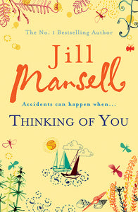 Thinking Of You-A hilarious and heart-warming romance novel