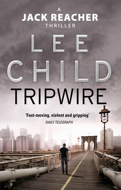 Tripwire-(Jack Reacher 3)