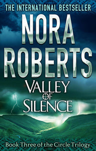 Valley Of Silence-Number 3 in series