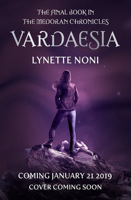 Vardaesia: Medoran Chronicles Book 5-Medoran Chronicles Book 5