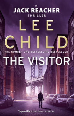 '-(Jack Reacher 4) Visitor