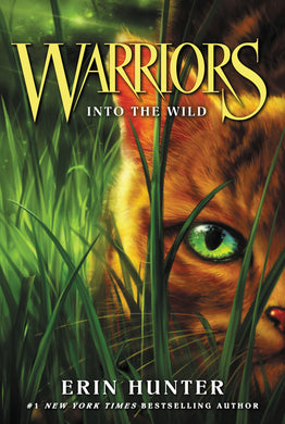 Warriors #1: Into the Wild