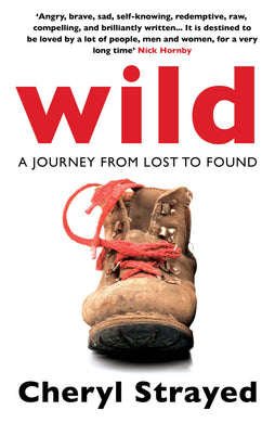 Wild-A Journey from Lost to Found