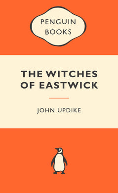 Witches of Eastwick: Popular Penguins