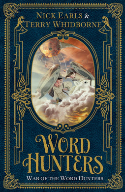 Word Hunters: War of the Word Hunters