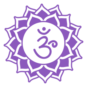 The Crown Chakra - Soul Sound Spirited