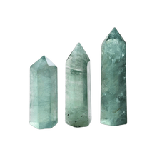 Load image into Gallery viewer, The Emerald Healing Gemstone - Soul Sound Baths